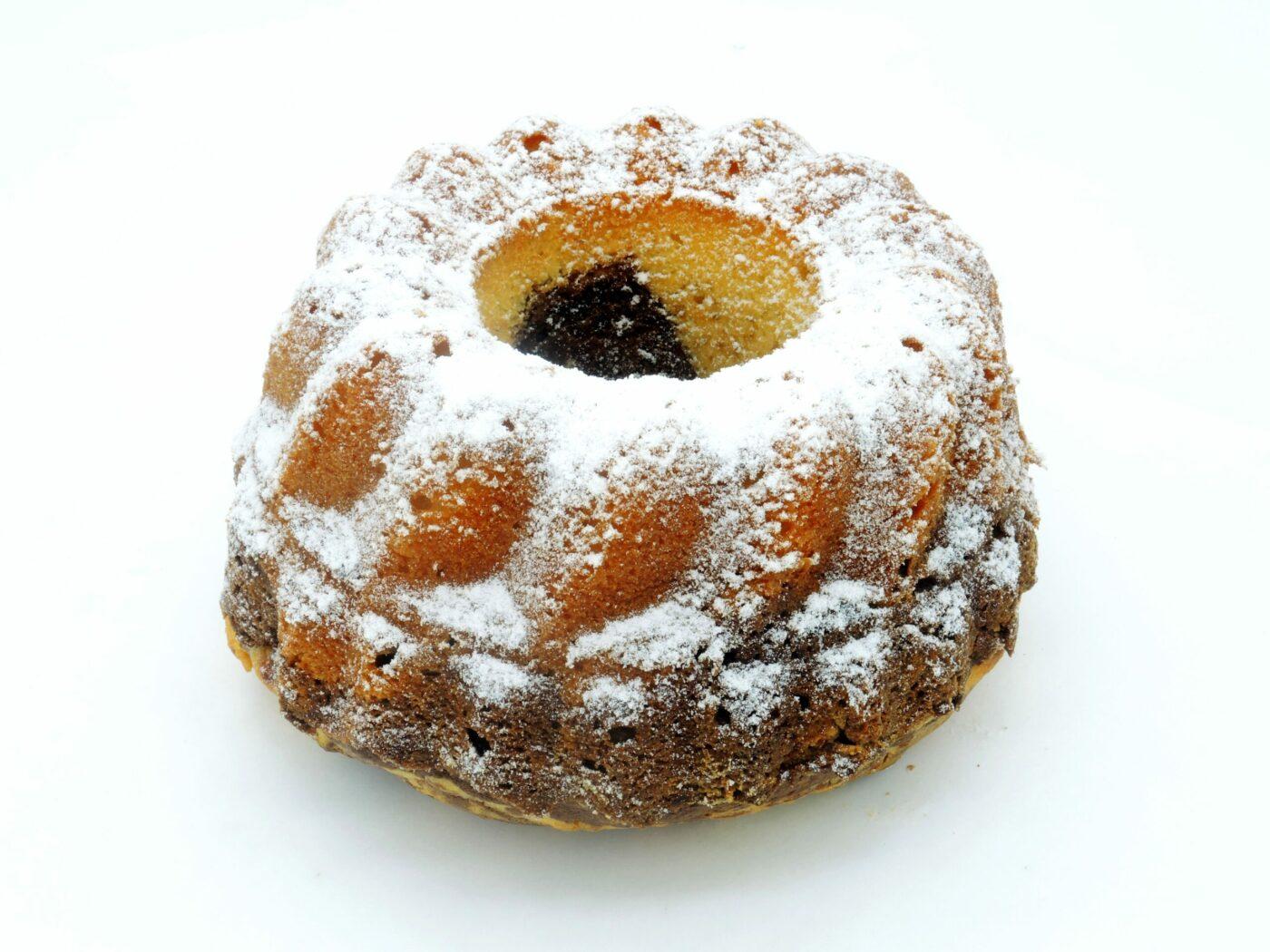 BioBW Dinkel-Marmorkuchen ganz